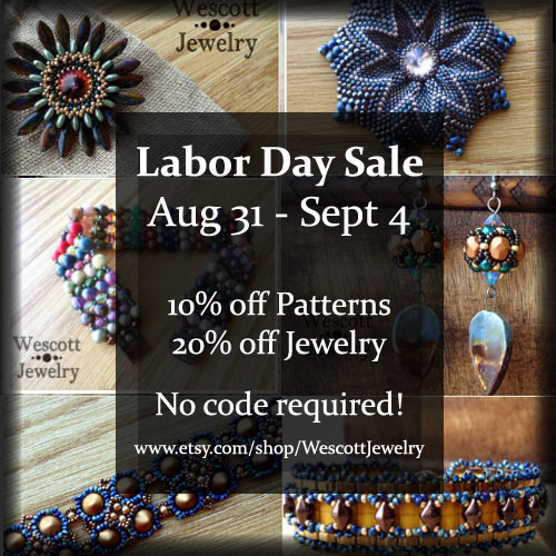 Labor Day Sale 2017 Wescott Jewelry